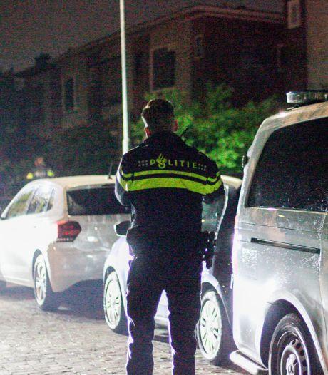 Gewelddadige overval op slapend stel in rijtjeshuis, bewoners bedreigd met vuurwapen
