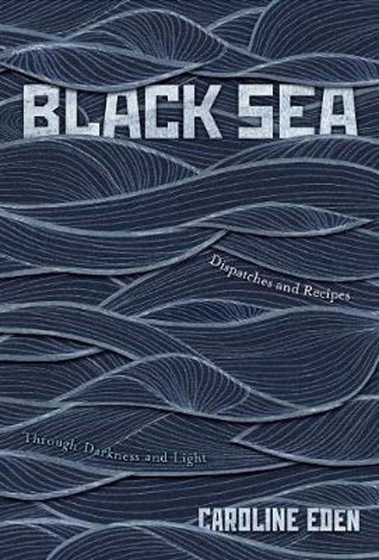 Black sea, Caroline Eden Beeld -