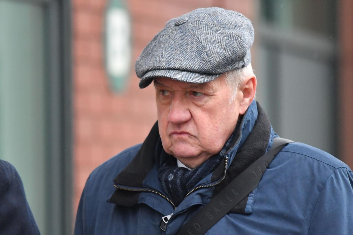 Voormalig politiechef David Duckenfield (75) gaf vier jaar geleden toe gelogen te hebben. Hij is nu vrijgesproken.