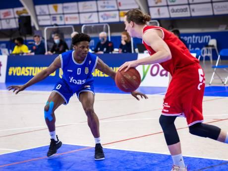 Basketballers Yoast United domineren Elite B met ijzeren hand