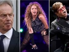 Pandora Papers: aux côtés de Shakira et Elton John, 1.200 Belges accusés d'évasion fiscale