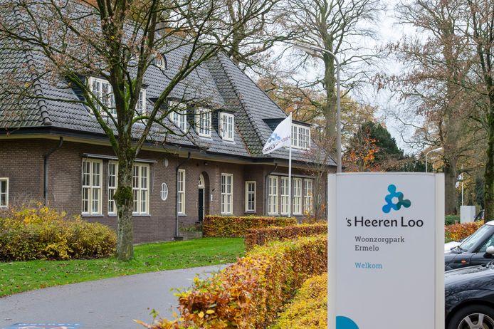 FNV Zorg & Welzijn biedt namens 1500 werknemers een petitie aan