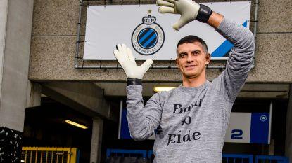 """Gabulov: de GVR van FCB: """"Club Brugge is een profclub in elk detail"""""""