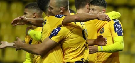 """Les célébrations des footballeurs critiquées par Van Ranst: """"Ça fait des mois que je dis que ce n'est pas raisonnable"""""""