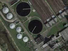 Ten Cate in Nijverdal moet lozing fosforverbinding van waterschap terugdringen