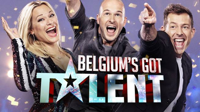 Doe mee aan Belgium's Got Talent