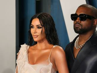 Kim Kardashian terug op sociale media na scheidingsgeruchten