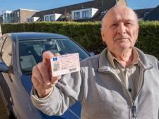 Kabinet negeert Kamer: oudere automobilist blijft dupe van chaos CBR