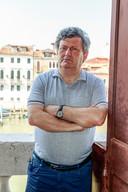 Claudio Scarpa, voorzitter vereniging hotel eigenaren.
