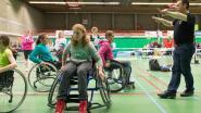 Leer dansen met rolstoel