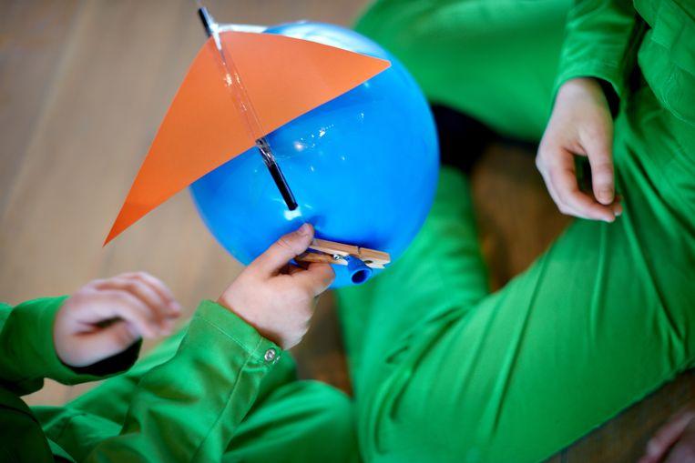 Nemo Rakettenchallenge Beeld DigiDaan