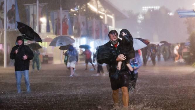 Riool New York kan regenval niet meer aan, stad zoekt Nederlandse hulp