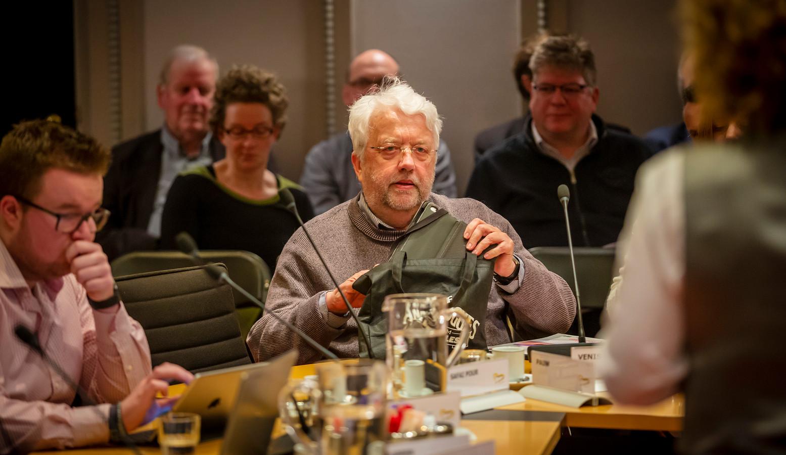 Gerrit Venis.