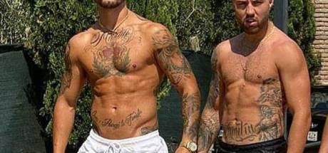 'Beruchte MMA-broers die pronkten met luxe sjoemelden met tienduizenden euro's aan overheidsgeld'