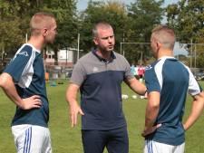 Ex-prof Thijs Houwing: 'Ik heb meer respect gekregen voor trainers'
