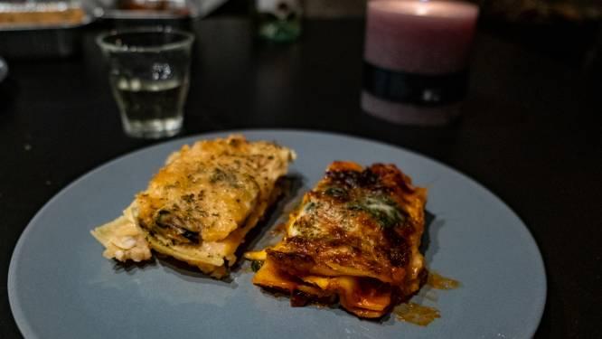 RECENSIE. Lasagne Shop: voor carnivoren, vegetariërs en alles daartussen