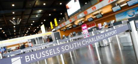 Gros déficit d'exploitation pour l'aéroport de Charleroi en septembre