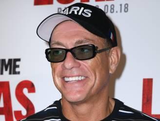 Is Jean-Claude Van Damme binnenkort te zien in het nieuwe seizoen van 'The Sky is the Limit'?