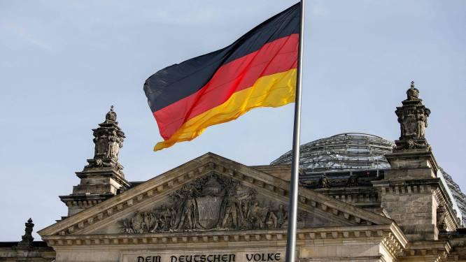 Duitse economie kent sterke groei in derde kwartaal