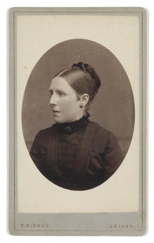 Anna van Houten van Gogh