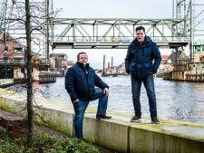 Provincie: aanleg nieuwe Gouwe is onderzocht, maar te duur en niet realistisch bevonden