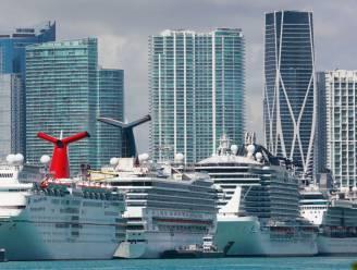 Grootste cruisebedrijf ter wereld ziet vraag stijgen voor 2022