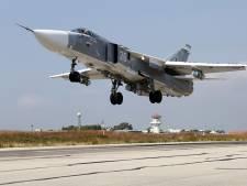 Moscou affirme avoir bombardé 12 cibles de l'EI