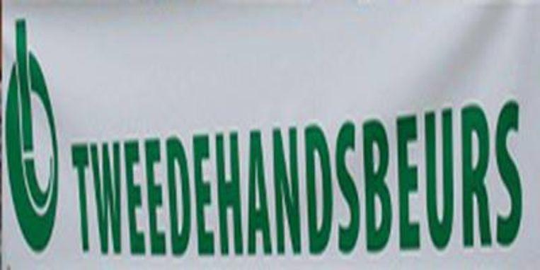 Gezinsbond Velzeke organiseert op zaterdag 11 mei een tweedehandsbeurs.