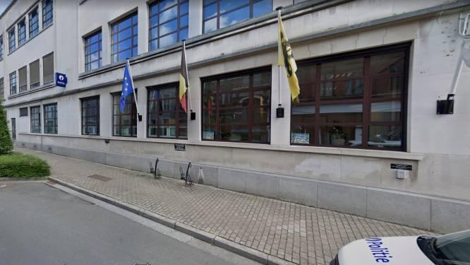 Politie Ronse sluit onthaal wegens coronabesmettingen