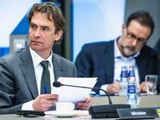 Minister 'verbaasd' over NAM-baas die zegt dat versterking Groningse huizen niet meer nodig is