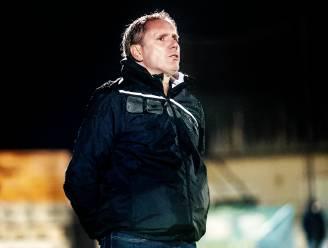 "Frank De Wispelaere (VK Adegem): ""Focus op 5 september"""