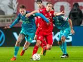 Samenvatting: FC Twente - Sparta Rotterdam