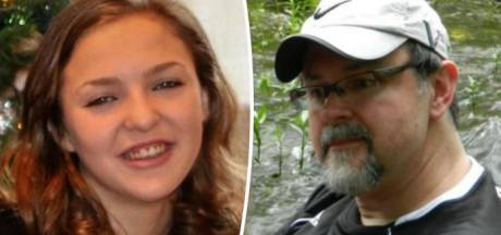 Tiener die ontvoerd werd door 'verliefde' leraar confronteert hem in rechtszaal