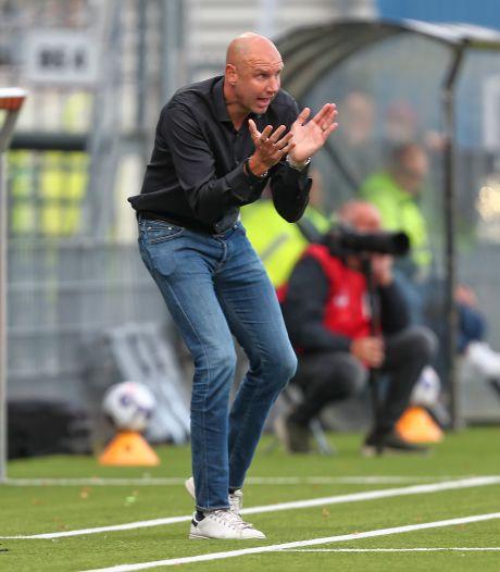 Weerzien met oude liefde: Bob Peeters hoopt weer wat Roda-supporters boos te maken