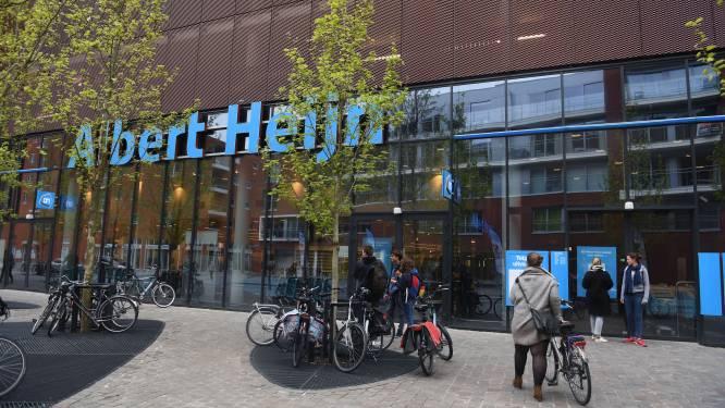Albert Heijn levert voortaan aan huis in Aalst