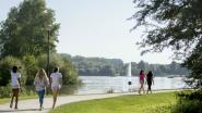 Provincie sluit nu ook  parkdomein De Gavers