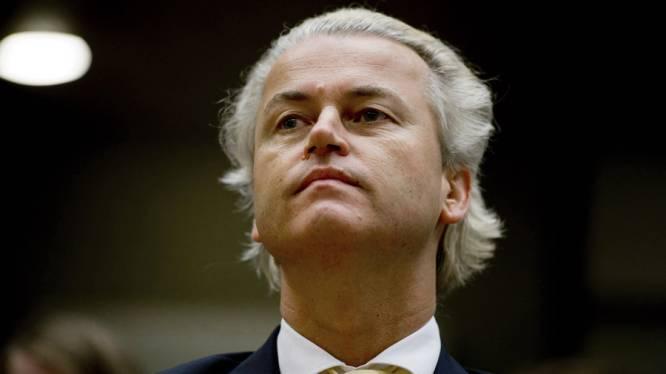 Geert Wilders potentieel doelwit van al-Qaida