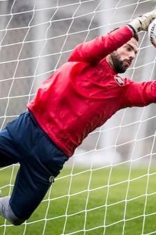 Oud-Willem II'er Kostas Lamprou mogelijk naar Turkije