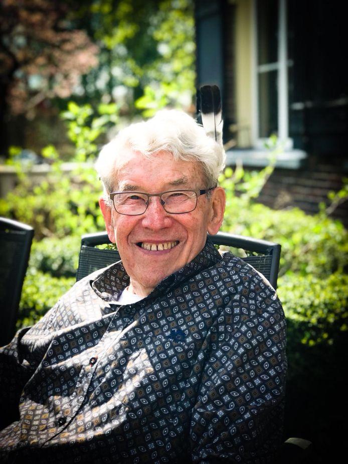 Gerard Barten