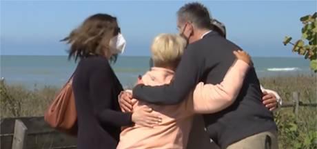 Des parents entendent le cœur de leur fils décédé battre dans le corps de celui qui en a bénéficié