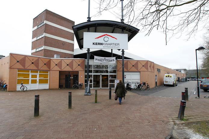 Winkelcentrum Kernkwartier in Nuenen