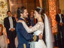 Zweedse prins Carl Philip: 'een eer om Avicii gekend te hebben'