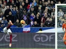 Matuidi se prend pour Ibrahimovic