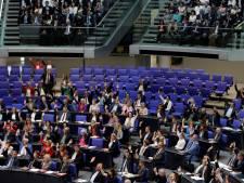 Turkije roept ambassadeur terug na Duitse erkenning genocide