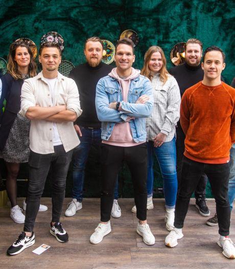 Nieuwe vereniging van Bossche horeca-ondernemers:  'Zorgen voor een jong tegengeluid'