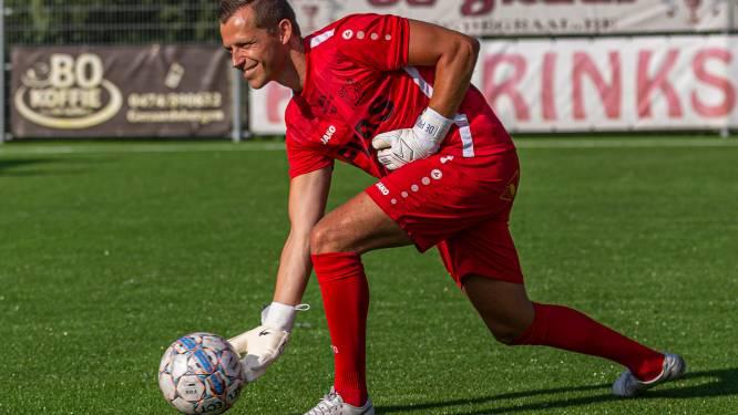 """Niels De Prez (KVVV Ardennen) over eerste thuismatch tegen Munkzwalm: """"Nu we in Ronse trainen ook voor ons aanpassen aan mini-veldje en natuurgras"""""""