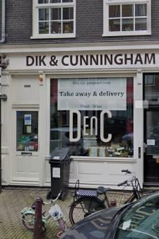 DenC beste restaurant van het jaar, Achterhoekse chef-kok verrast door prijs