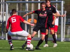 Update: Uitslagen, doelpuntenmakers én wedstrijdverslagen amateurvoetbal (zondag)