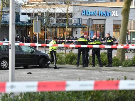 Beschoten autokraker die op agent inreed: 'Ik deed het in mijn broek tijdens de vlucht over Marnixlaan'