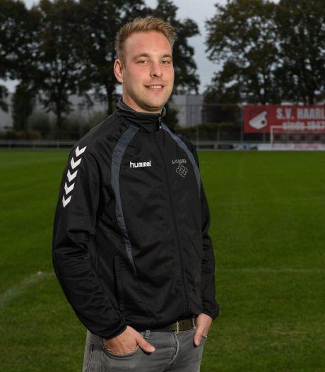 Clubjongen Willems beleeft een droomstart met 'zijn' Haarle: 'Ik kan moeilijk zeggen dat het slecht gaat'